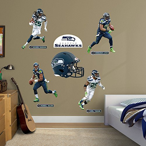 Seattle-Seahawks-Power-Pack-Wall-Decal-52-x-39in