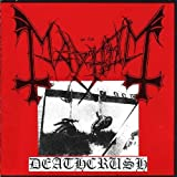 Deathcrush - Mayhem