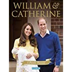 William & Catherine, A Family Portrait