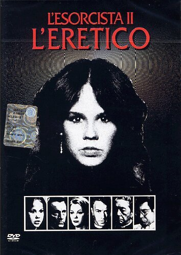 L'esorcista 2 - L'eretico [IT Import]