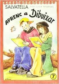 APRENC A DIBUIXAR 7: Rita Culla: 9788484120889: Amazon.com: Books