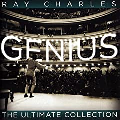 Ray Charles – Genius! The Ultimate Ray Charles Collection (2009)