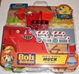 Bob the Builder - Bobs Worls Muck Playset