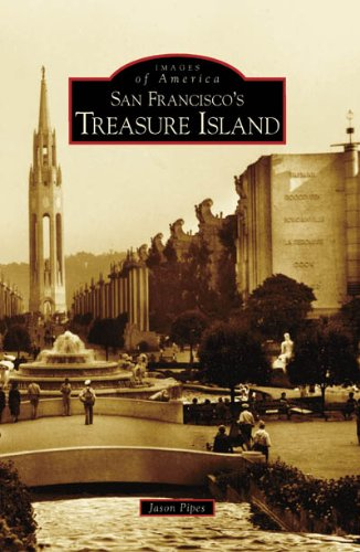 San Francisco's Treasure Island (CA) (Images of America)
