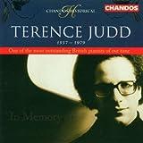 Terence Judd 1957-1979