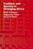 Tradition and Identity in Changing Africa (0060465913) by Mark A. Tessler