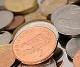 ¿Has soñado con tener monedas de todo el mundo? ¿Y poder guardarlas todas en un exclusivo lugar? Pues has llegado al sitio idóneo. Esta colección de monedas del mundo contiene un kilo de dinero suelto de todos los países que te puedas imagina...