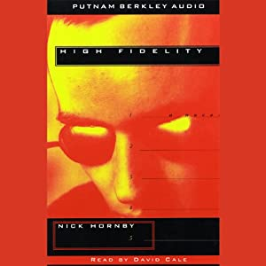 High Fidelity | [Nick Hornby]