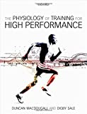 img - for The Physiology of Training for High Performance book / textbook / text book