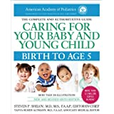 American Academy Of Pediatrics (Author)  (3) Release Date: November 4, 2014   Buy new:  $23.00  $14.55  42 used & new from $12.16