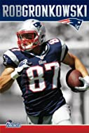 SPT33366 Patriots - Gronkowski