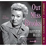 Our Miss Brooks: Boynton Blues