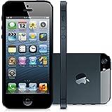 Apple iPhone 5 32GB schwarz, ohne Vertrag