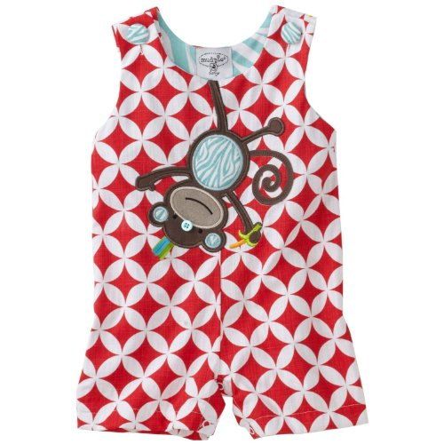 Baby Monkey Outfit front-1046368