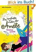 Das verdrehte Leben der Amélie, 2: Heimlich verliebt