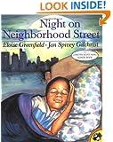 Night on Neighborhood Street (Picture Puffins)