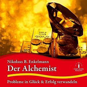 Der Alchemist Hörbuch