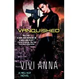 Vanquished (Hell Kat Book 1)