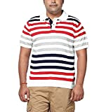 Alto Moda by Pantaloons Men's T-Shirt_Size_6