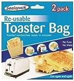Re-usable Toaster Bag 2pk