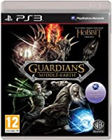 Guardians of Middle-Earth /PS3 (DLC ONLY)