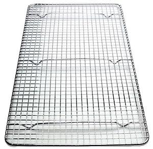 lated Steel, Rectangle Shape, 6-Raised Feet, C