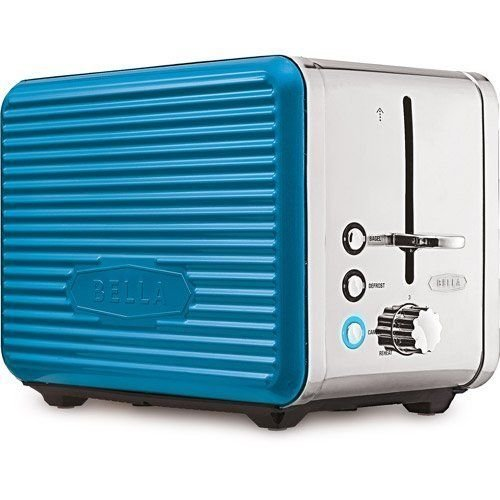 NEW Bella Linea Collection 2-Slice Toaster (Mickey Mouse Musical Toaster compare prices)