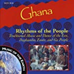 Ghana: Rhythms of the People