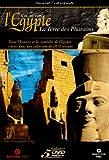 echange, troc Coffret Egypte 5 DVD : L'Egypte, Terre des Pharaons, vol 1 à 4
