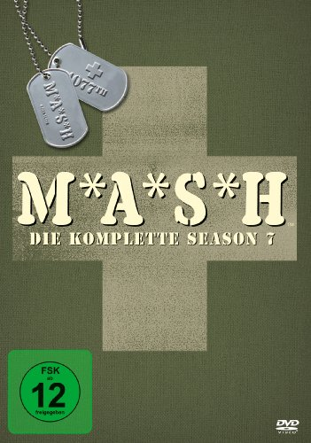 M*A*S*H - Die komplette Season 07 [3 DVDs]