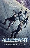 Allegiant (Movie Tie-In Edition) (Turtleback School & Library Binding Edition) (Divergent)