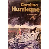 Carolina Hurricane (Paperback 1977 Printing, Second Edition, TX4333) ~ Marian Rumsey