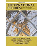 img - for Third Edition An Interdisciplinary Approach to Global Issues International Studies book / textbook / text book