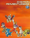 デジモンアドベンチャー02 15th Anniversary Blu-ray BOX ジョグレスエディション(完全初回生産限定版)