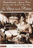 la ragazza con la valigia / la chica con la maleta dvd Italian Import