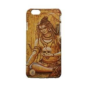 G-STAR Designer 3D Printed Back case cover for Apple Iphone 6/ 6s - G6601