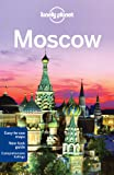 Lonely Planet Moscow (City Guide)