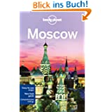 Moscow: Pull-out map, Comprehensive listings, Top sights in full detail (City Guide)
