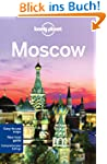 Moscow: Pull-out map, Comprehensive l...