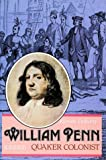 img - for William Penn by Kiernan Doherty (1998-09-01) book / textbook / text book
