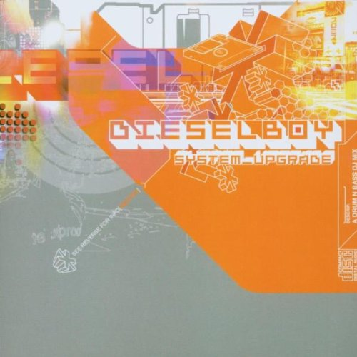 Dieselboy - System_Upgrade (2000)