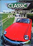 Triumph Spitfire and GT6 File Graham Robson