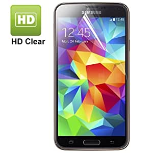 ENKAY Clear HD PET Screen Protector Protective Film Guard for Samsung Galaxy S5 G900