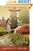 Rhianna (Crimson Romance)