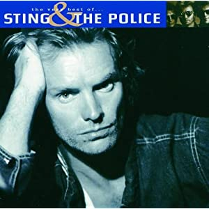 Sting -  The Very Best of