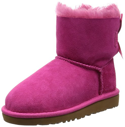 ugg-mini-bailey-bow-damen-porte-monnaie-rose-chaud-cerise-32