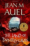 Jean M. Auel The Land of Painted Caves - Earth's Children Book 6