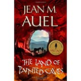 The Land of Painted Caves - Earth's Children Book 6by Jean M. Auel