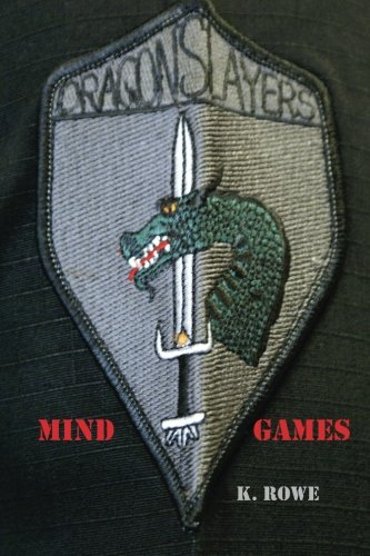 Dragonslayers: Mind Games