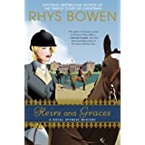 Heirs and Graces (A Royal Spyness Mystery) ~ Rhys Bowen